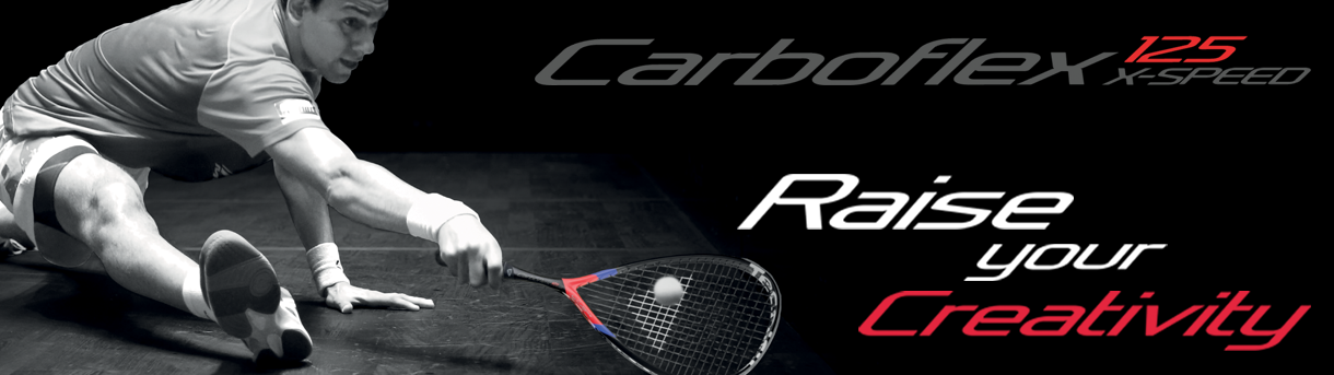 Tecnifibre 125 X Speed