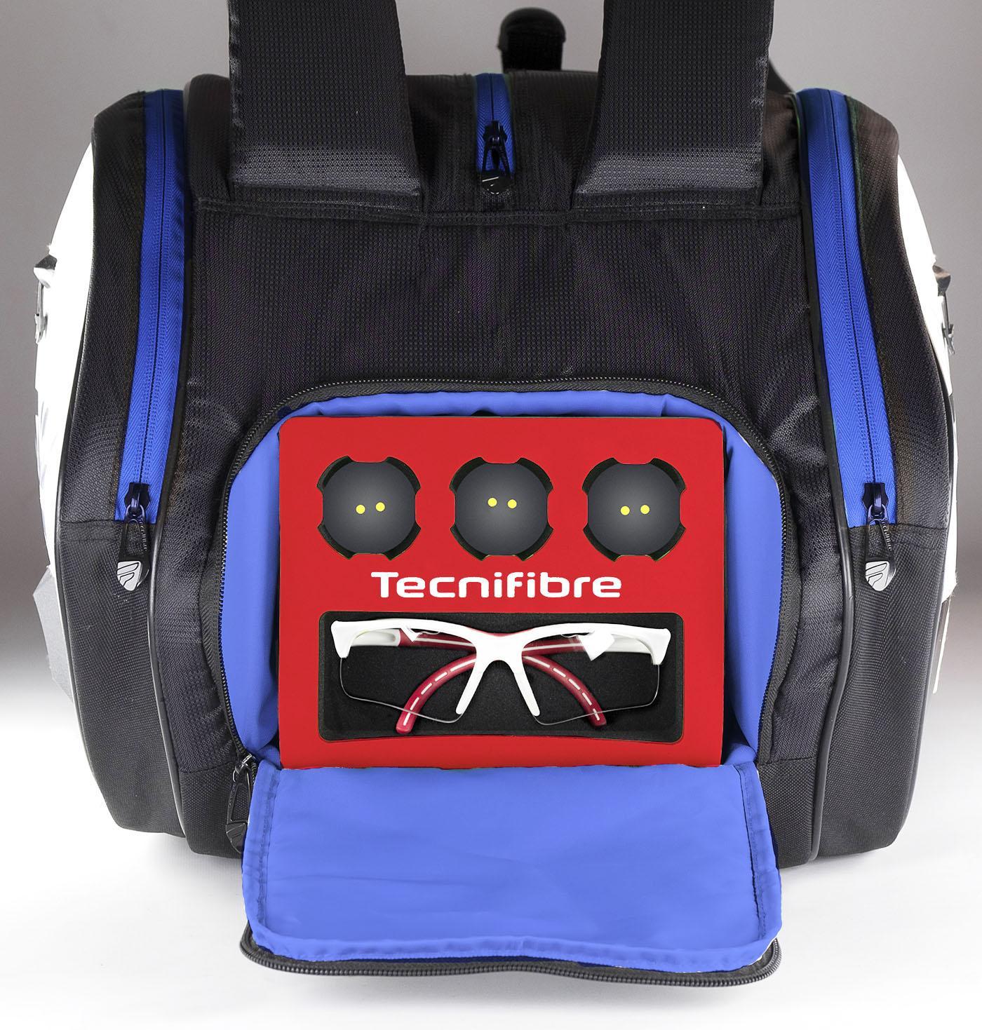 0e14816bf2e0 Tecnifibre Air Endurance 12 Racket Bag
