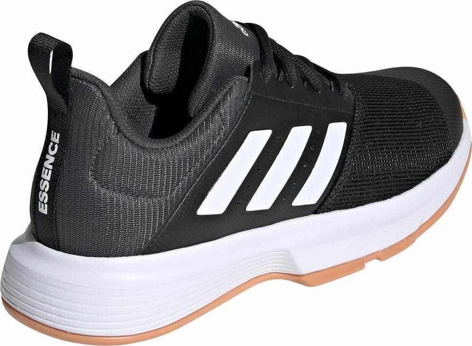 adidas Essence Men`s Indoor Court Shoes - UK 7