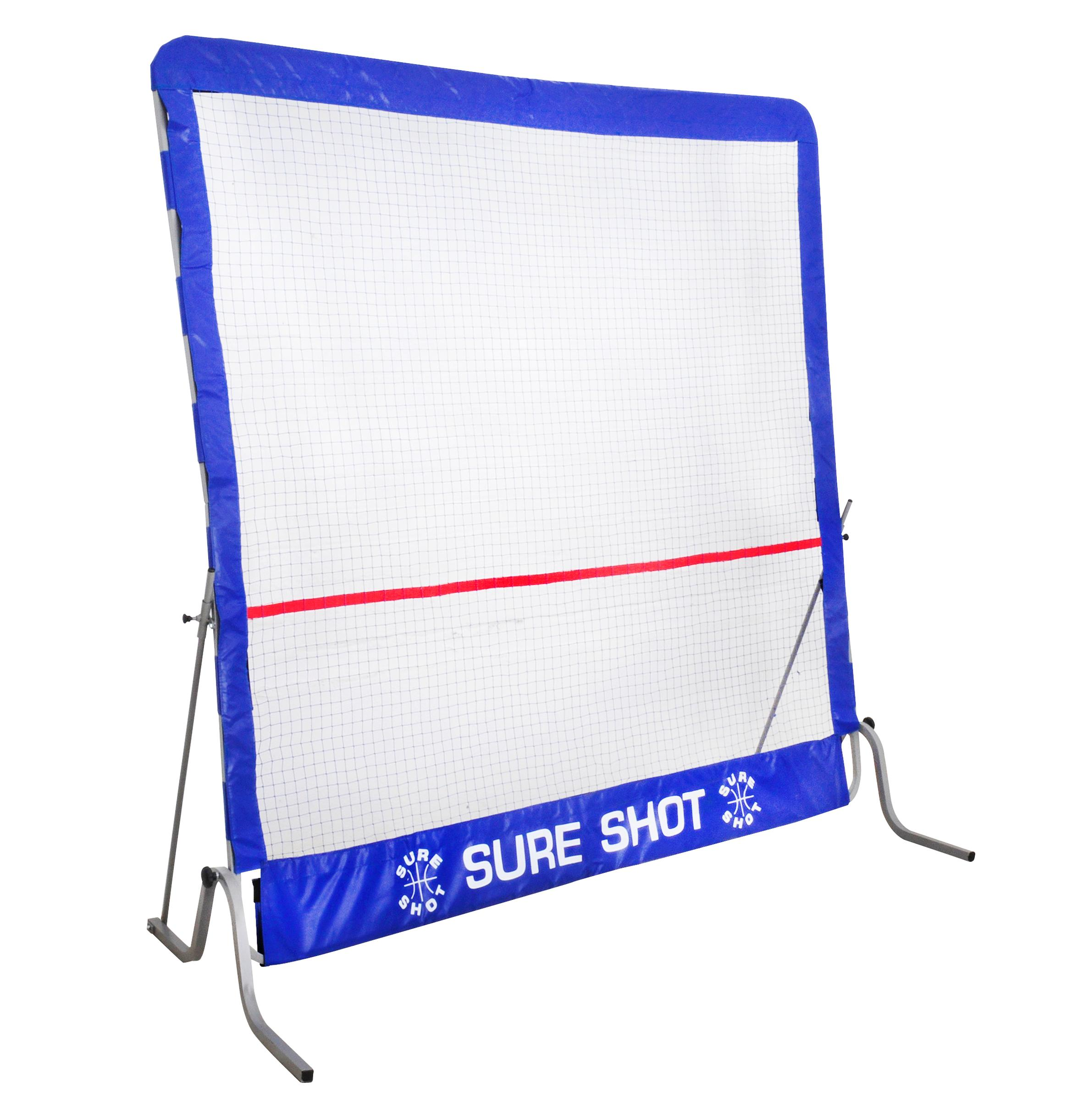 Sure Shot Mini Squash Rebound Wall