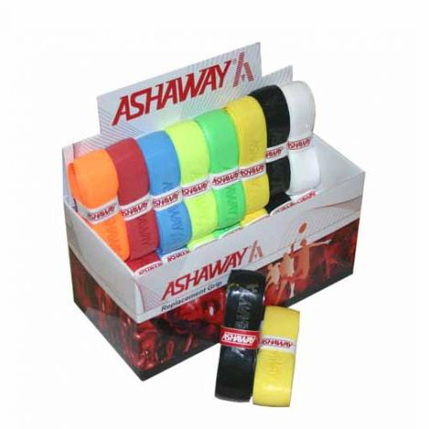 Ashaway Replacement PU Super Grips