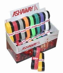 Ashaway Sipral Replacement Grips