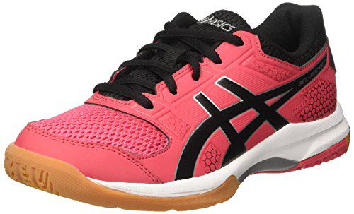 2f7c4940991044 Asics Gel-Rocket 8 Women Indoor Court Shoes - Just Squash