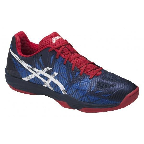 17283b65886753 Asics Gel-Fastball 3 Squash Shoes -2017 - Just Squash