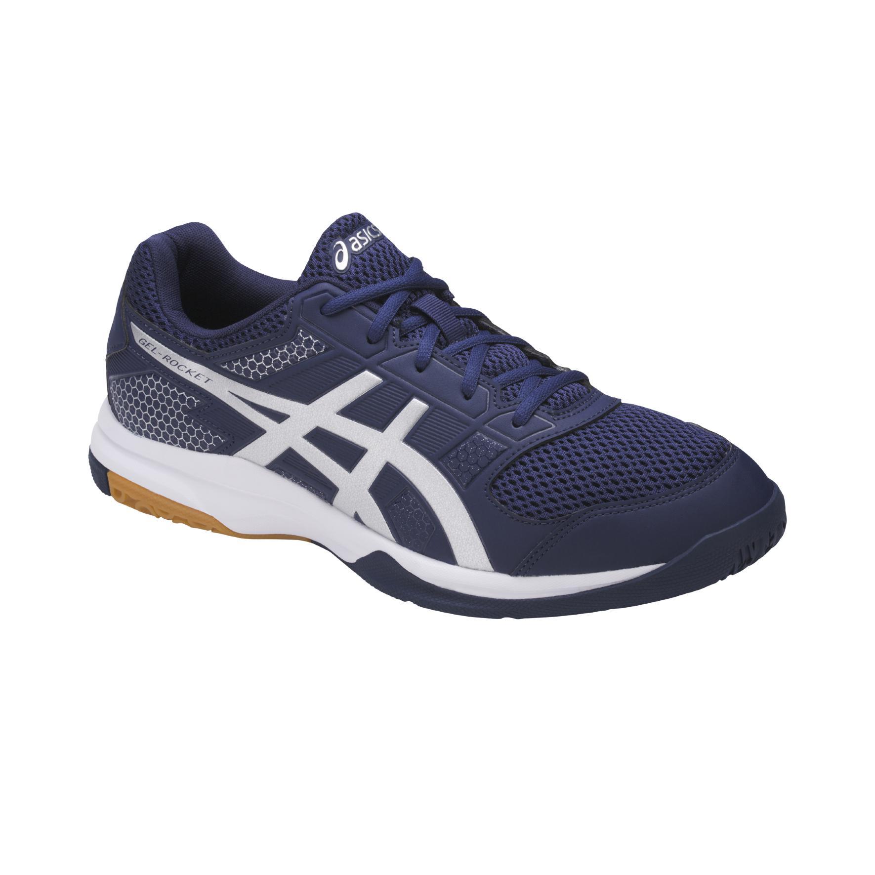 asics mens gel rocket 8 squash shoes 2017 just squash
