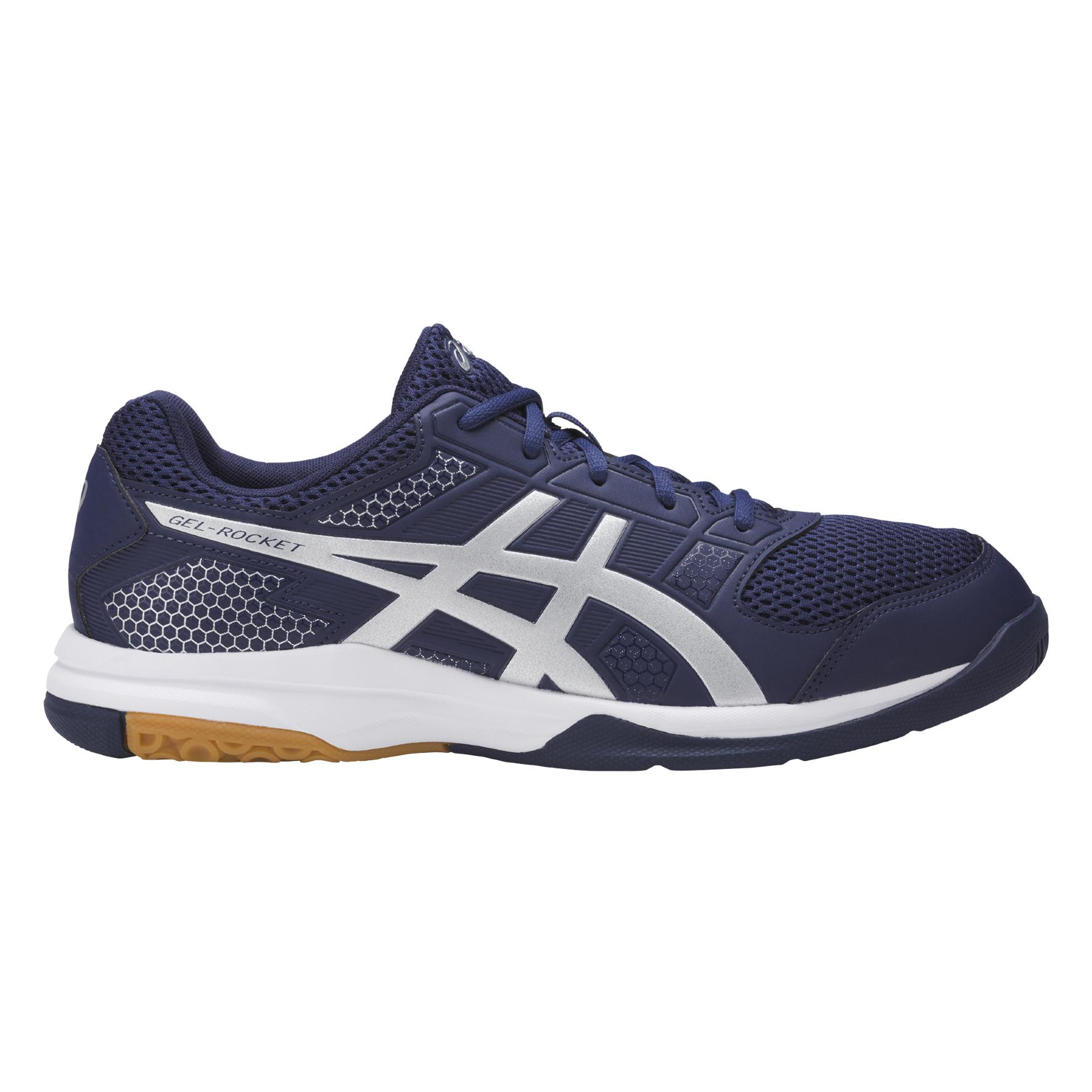 Asics Gel Rocket  Mens Shoes