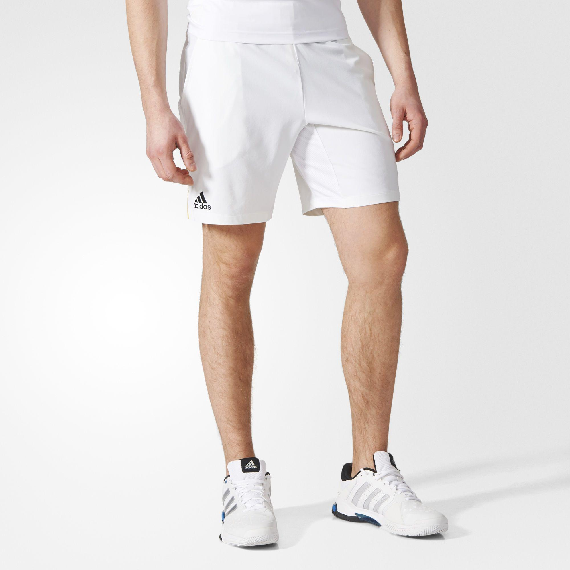2a284bdfab8 Adidas MEN TENNIS LONDON SHORTS - Just Squash