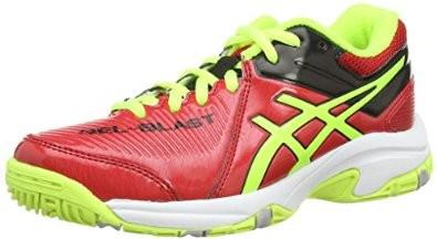 7807a1ca0042d1 ASICS Gel-Blast 6 Junior Court Shoes - Just Squash