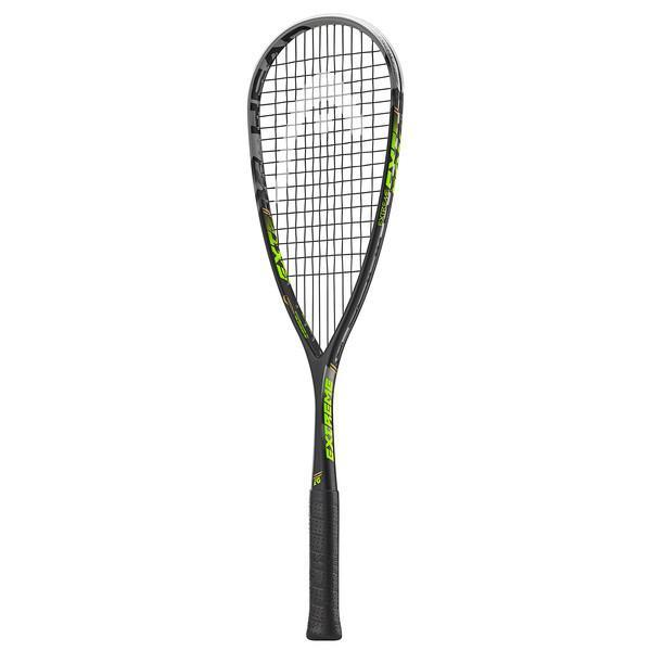d78ed4f4b0b62d HEAD EXTREME 145 SQUASH RACKET - Just Squash