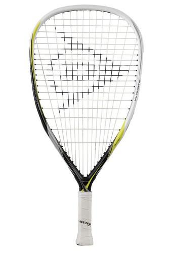 DUNLOP Biomimetic Ultimate Racketball Racket